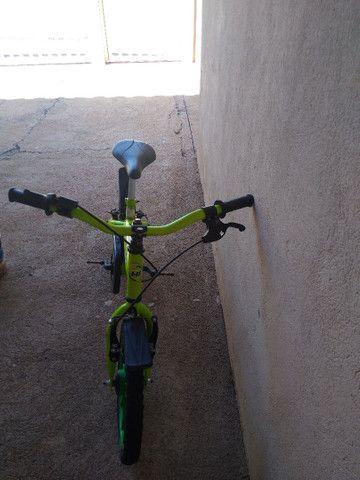 Bicicleta infantil 170,00 - Foto 2