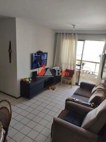 BIM Vende em Boa Viagem, 83m², 03 Quartos, 01 Suíte - Nascente, excelente localização - Foto 6