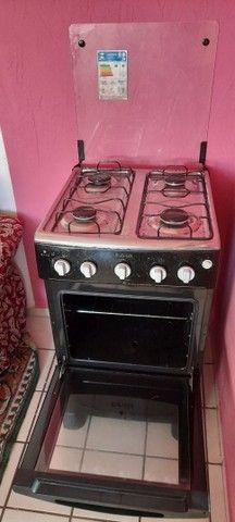 Vendo fogão usado  - Foto 4
