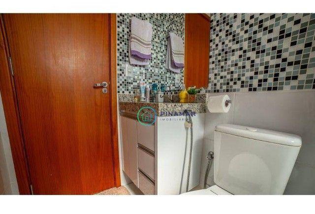Apartamento com 2 dormitórios à venda, 56 m² por R$ 239.900,00 - Vila Jaraguá - Goiânia/GO - Foto 14