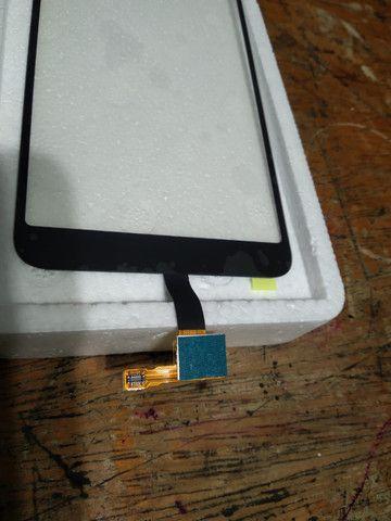 Tela Touch Frontal Sem Display Xiaomi Redmi S2 Original - Foto 2