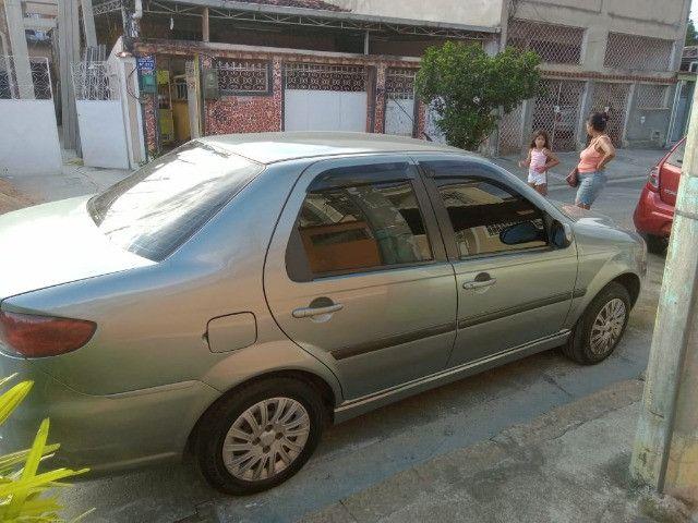 Siena 1.4 ano 2011/2012 - Foto 7
