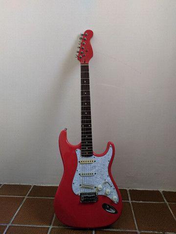 guitarra condor rx20s cm seymour duncan e malagoli