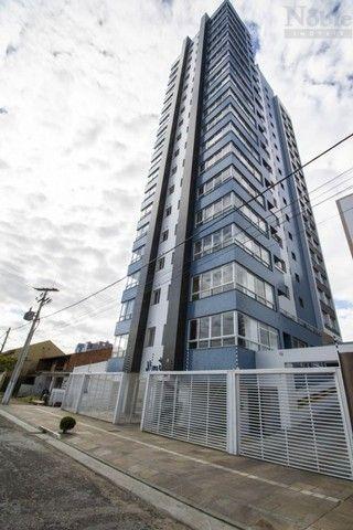 Mobiliado - Apartamento 02 dormitórios com suíte - Centro de Torres/RS  - Foto 14