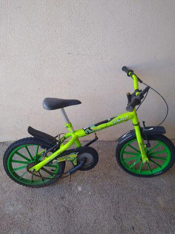 Bicicleta infantil 170,00