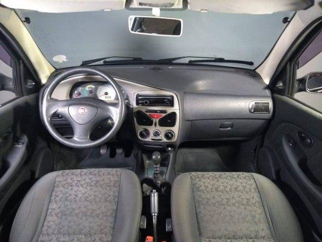 Fiat Palio Economy Fire 1.0 8V (Flex) 4p  1.0  - Foto 5