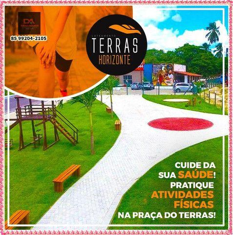 Terras Horizonte Loteamento-Infraestrutura completa &¨%$ - Foto 16