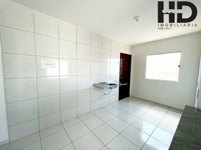 Cidade Jardim, Casa em terreno 10 x 20, 60 m2 de área construída, 2 quartos. - Foto 8