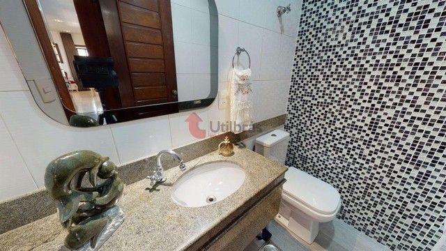 Casa à venda, 5 quartos, 4 suítes, 4 vagas, Dona Clara - Belo Horizonte/MG - Foto 8