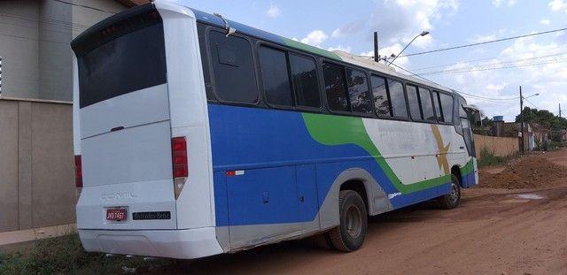 Vendo ônibus rodoviário * - Foto 12