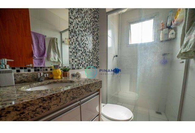Apartamento com 2 dormitórios à venda, 56 m² por R$ 239.900,00 - Vila Jaraguá - Goiânia/GO - Foto 13