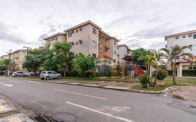 Apartamento com 2 dormitórios à venda- Tarumã - Manaus/AM - Foto 10