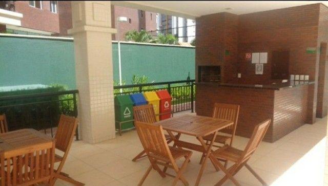 Apartamento 4 quartos, alto padrão, lazer completo, Cocó! - Foto 5