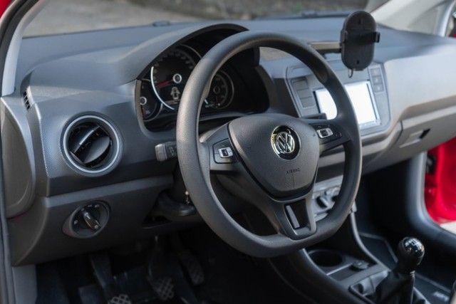 Up TSI Connect 2020 VW Único Dono só 21mil km rodados - Foto 11