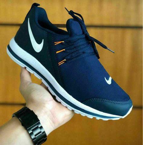 Tênis Nike ( 38 ao 43 ) -- 4 Cores Disponíveis  - Foto 3
