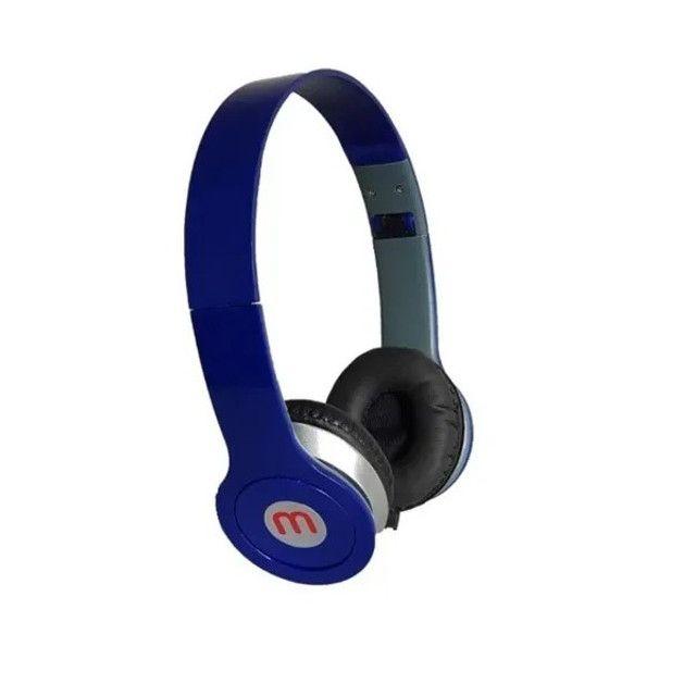 Fone Headphone HD-088 Control Talk Stereo - Foto 2