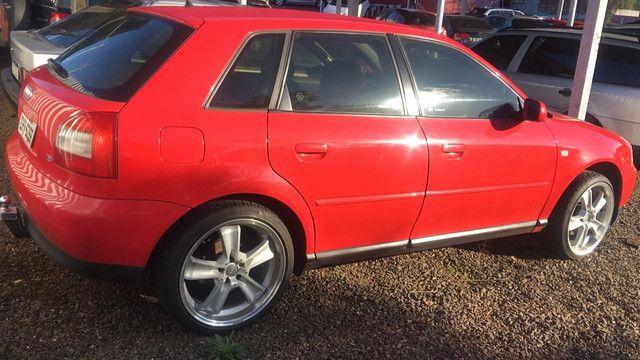 Audi A3 hatch 2003 - Foto 7