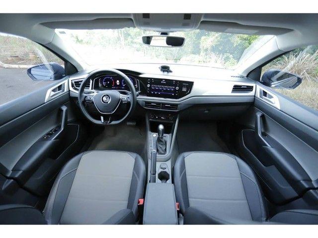 Volkswagen Virtus HIGHLINE 200 TSI 1.0 FLEX AUT. - Foto 11