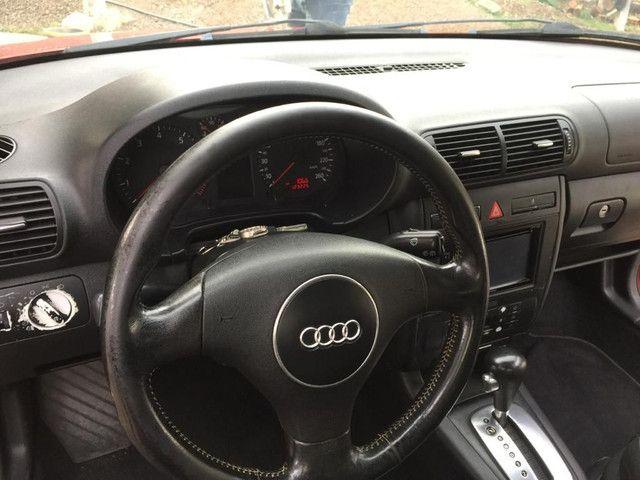 Audi A3 hatch 2003 - Foto 6