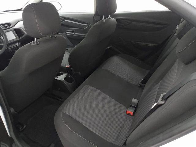 Onix Plus Sedan 2020 Completo com Central Multimídia e câmera de ré - Foto 11