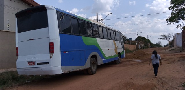 Vendo ônibus rodoviário * - Foto 6
