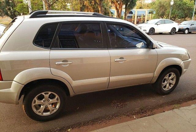 Tucson GLS 2.0 Aut 2012 completa - Foto 4