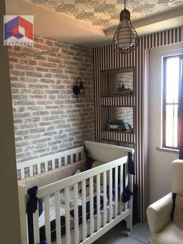 Apartamento Padrão à venda em Fortaleza/CE - Foto 4