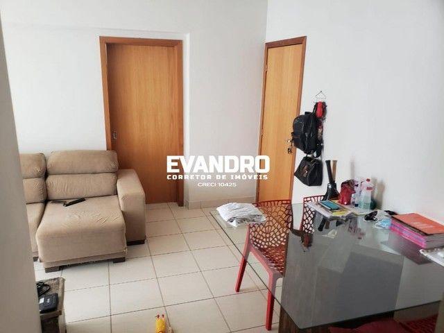 Apartamento para Venda em Cuiabá, Grande Terceiro, 3 dormitórios, 1 suíte, 2 banheiros, 2