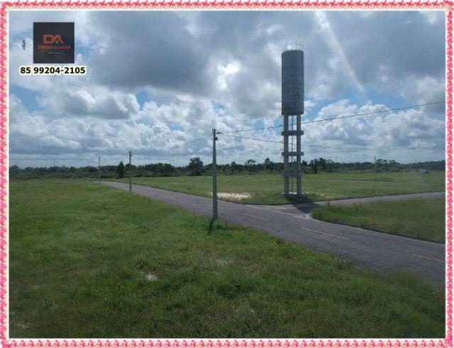 Terras Horizonte Loteamento-Infraestrutura completa &¨%$ - Foto 7