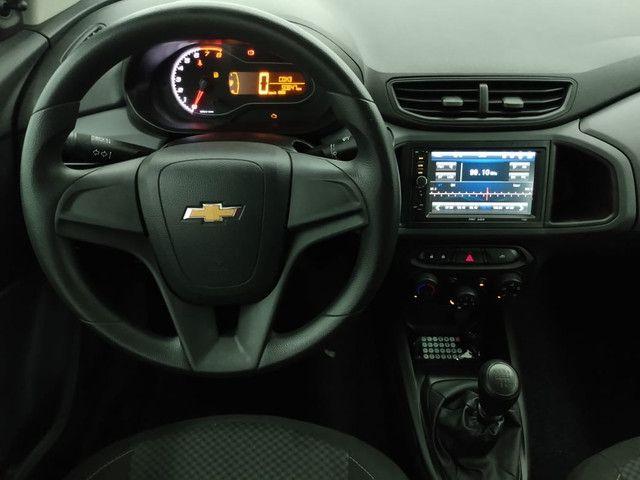 Onix Plus Sedan 2020 Completo com Central Multimídia e câmera de ré - Foto 7