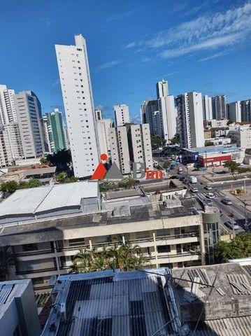 BIM Vende em Boa Viagem, 83m², 03 Quartos, 01 Suíte - Nascente, excelente localização - Foto 2