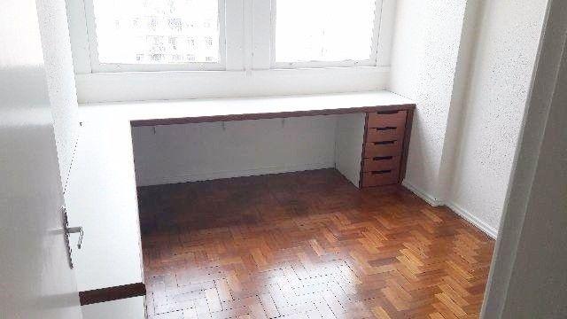 Apartamento à venda com 3 dormitórios em Flamengo, Rio de janeiro cod:6932 - Foto 4