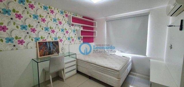 Apartamento à venda, 148 m² por R$ 1.270.000,00 - Guararapes - Fortaleza/CE - Foto 12