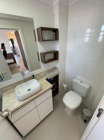 Mobiliado - Apartamento 02 dormitórios com suíte - Centro de Torres/RS  - Foto 11