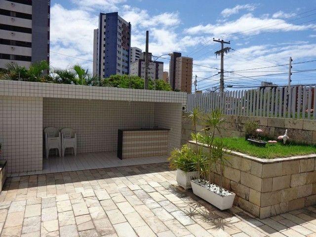 Apartamento para alugar com 3 dormitórios em Aeroclube, João pessoa cod:18366 - Foto 14