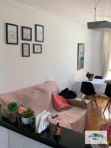 Lindo Apartamento com 2 dormitórios para alugar, NEO BARRETO  60 m² por R$ 1.100/mês - Bar - Foto 8
