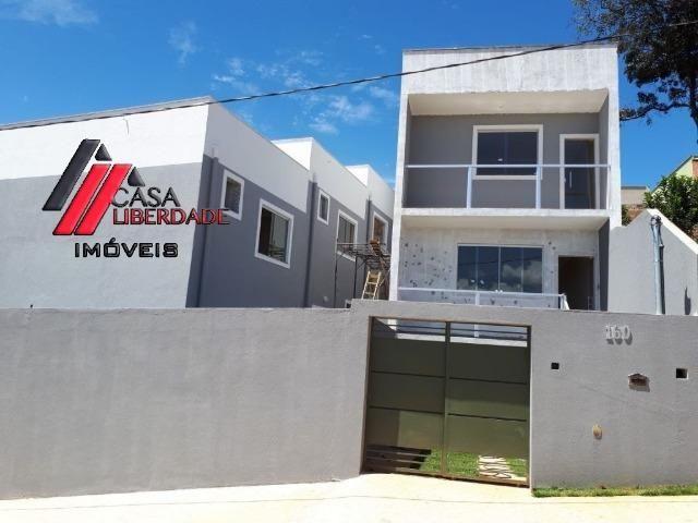 Casa geminada 2 quartos bairro Liberdade Santa Luzia/MG. Cod:391 - Foto 14