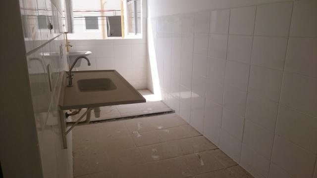 Rua Moacir de Almeida-Excelente Apartamento-2 Quartos-Vaga - Foto 9