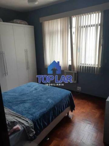 Lindo apartamento de 1 quarto na Vila da Penha - Foto 7