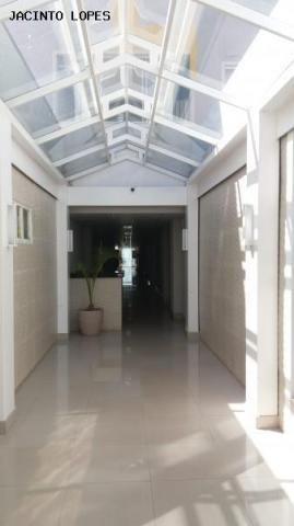 Kitnet para venda em ra xxvii jardim botânico, jardim botânico, 1 dormitório, 1 banheiro - Foto 3