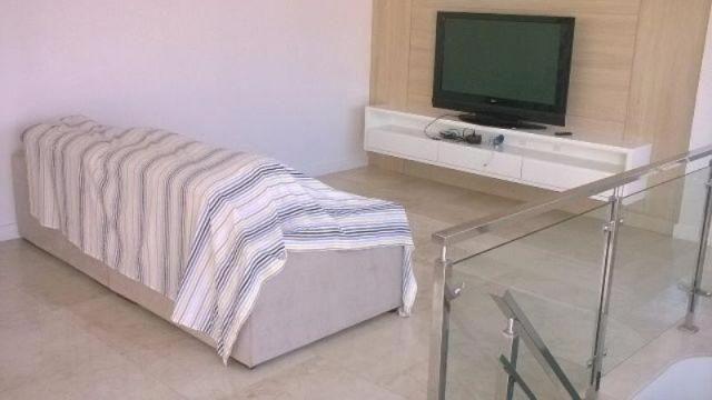 Murano Imobiliária vende cobertura de 4 quartos na Praia de Itapoã, Vila Velha - ES. - Foto 7