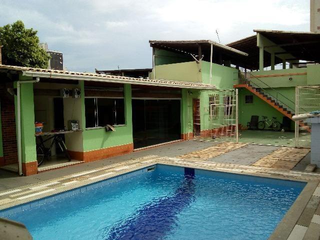 Murano imobiliária aluga casa residencial de 4 quartos no centro de vila velha - es.