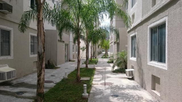 Rua Moacir de Almeida-Excelente Apartamento-2 Quartos-Vaga - Foto 2