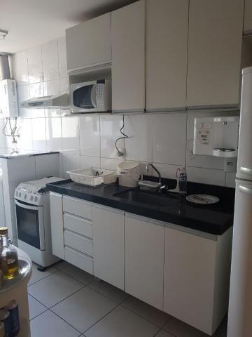 Murano imobiliária vende apartamento de 2 quartos frente mar na praia de itapoã, vila velh - Foto 4
