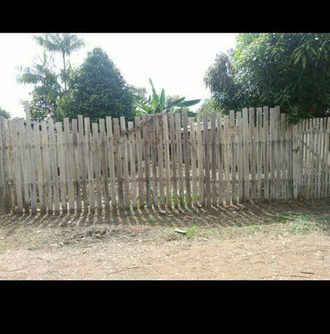 Terreno na comunidade de amapá 9000