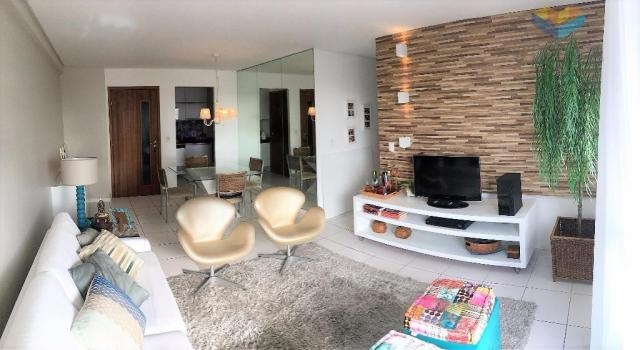 Ed. Place Vendôme Apartamento residencial à venda, Ponta Verde, Maceió.