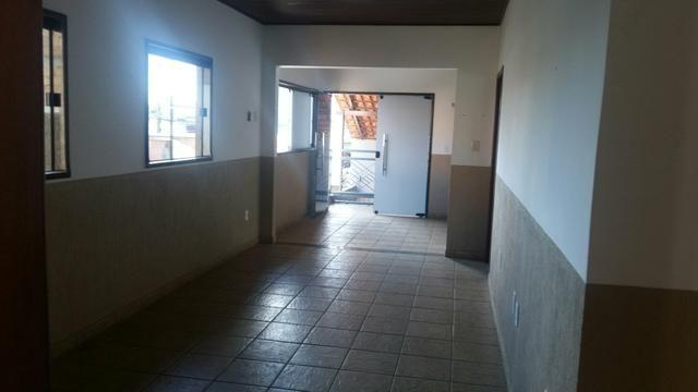 Apartamento Amplo no Centro de PVH