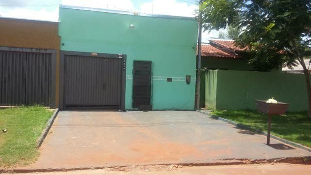 VENDO/TROCO/PARCELO Casa proximo ao centro de Dourados MS