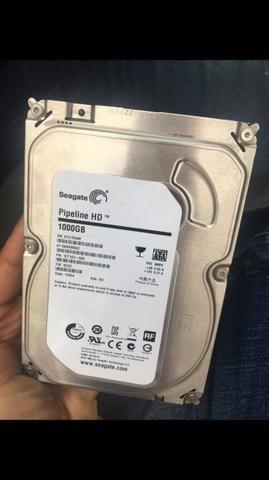 Hd 1 Terabyte Desktop Seagate