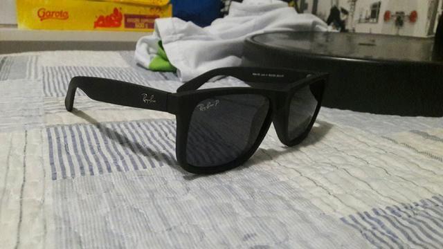 Óculos Ray Ban P